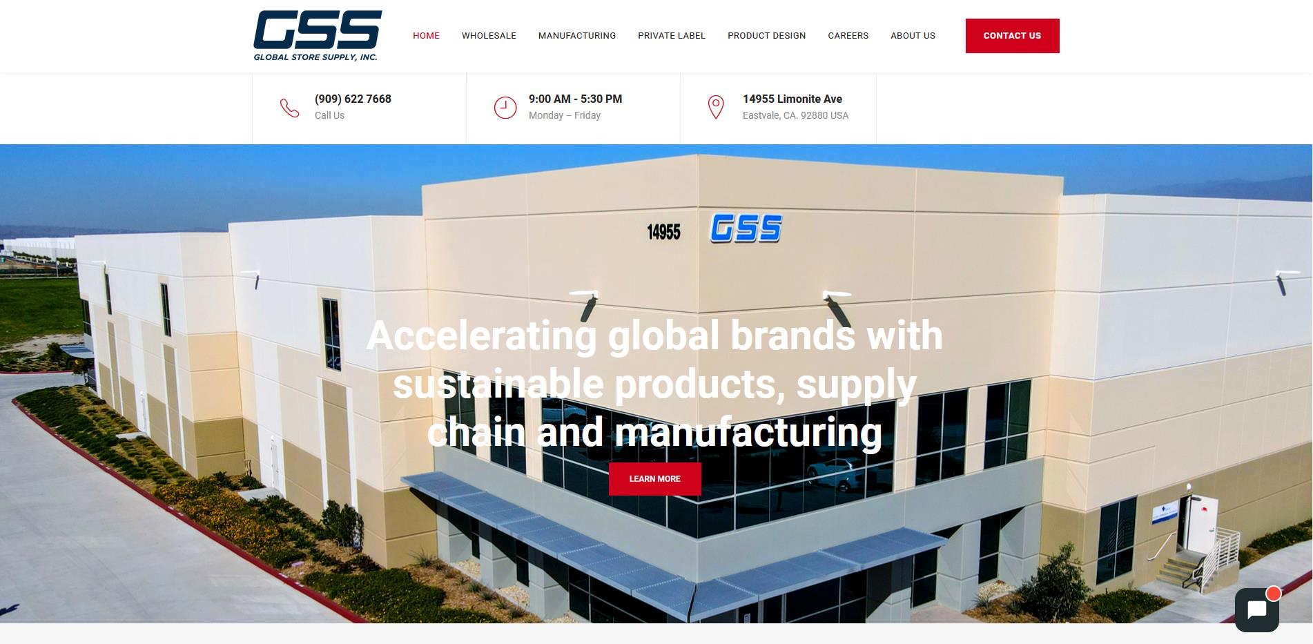 Facsco - Leading Shipping & Packaging Supplies Provider in USA